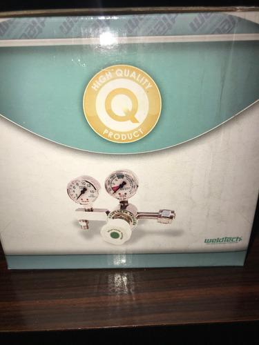 regulador de oxigeno medicinal wt