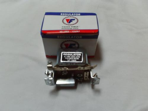 regulador  de platinos para volkswagen sedan vocho