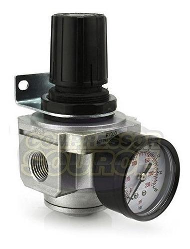 regulador de presión de aire para compresor de aire comprimi