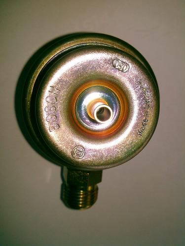regulador de presion de gasolina cadillac
