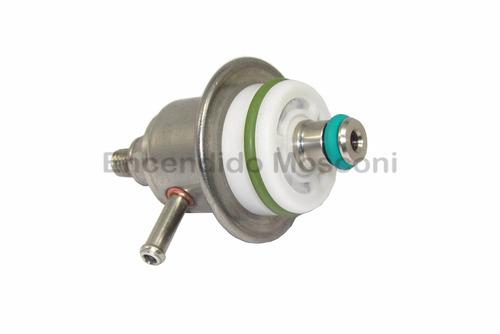 regulador de presion de nafta manual para rampa