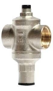 regulador de presión para agua de 1 pulgada