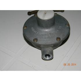 Regulador De Pressão Glp Mod 76506/27