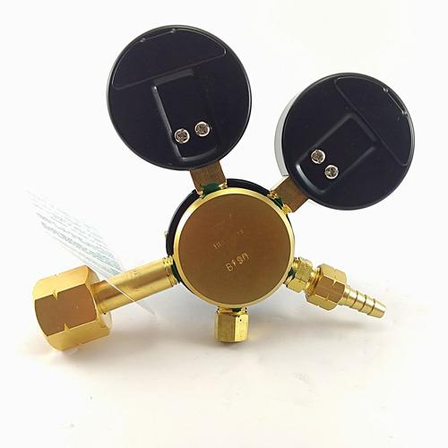 regulador de pressão para hidrogênio