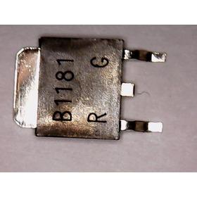 Regulador De Tensão 5x B1181