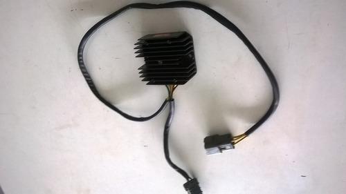 regulador de voltagem dafra next