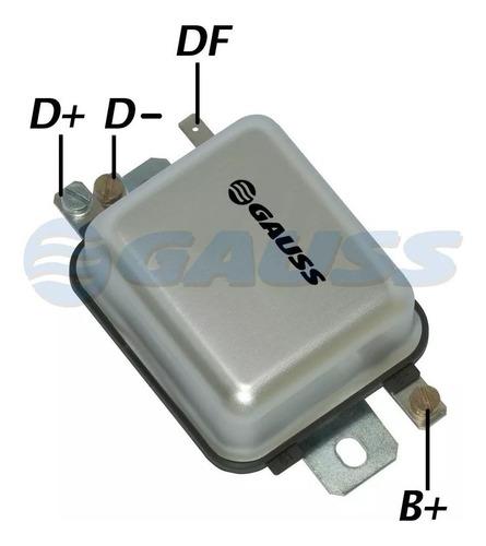 regulador de voltagem fusca brasilia kombi 1197be3002 ga002