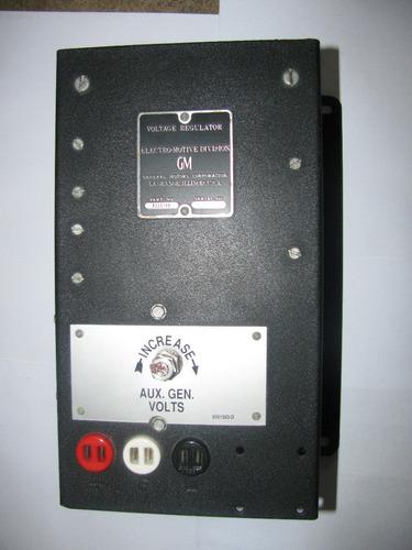 regulador de voltagem general motors p/n 8330790,3 terminais