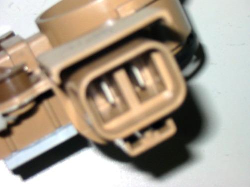 regulador de voltagem hr