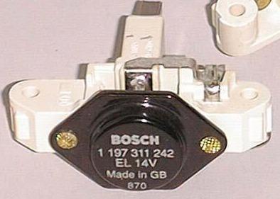regulador de voltagem mercedes - benz  e320  w210