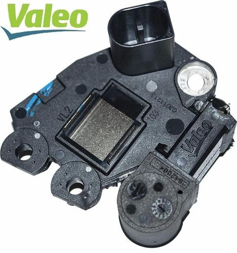 regulador de voltagem valeo polo golf t6010pr