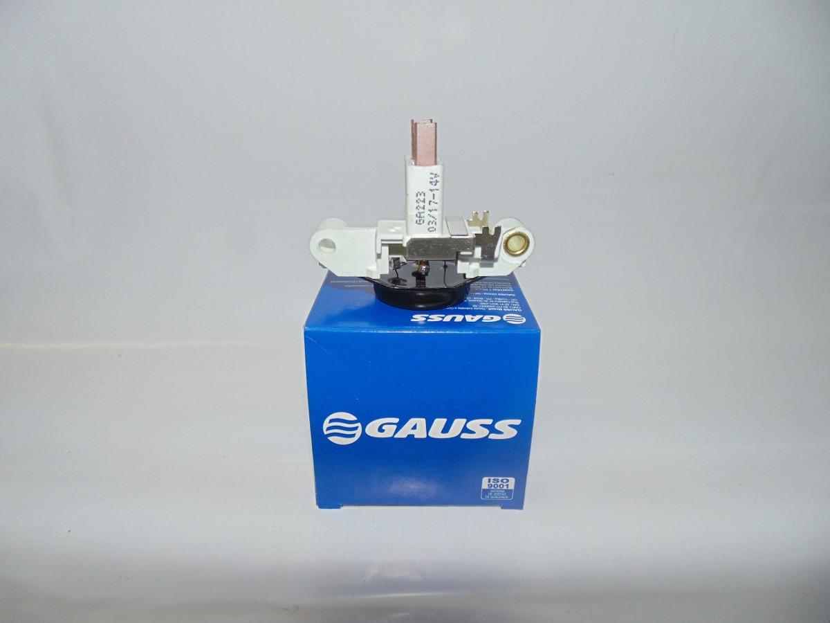 279d7ef7a8 regulador de voltagem vw 14v 120a - ga223. Carregando zoom.