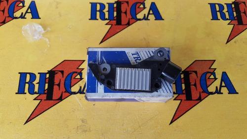 regulador de voltaje alternador honda
