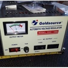 regulador de voltaje de 1 kilo watt