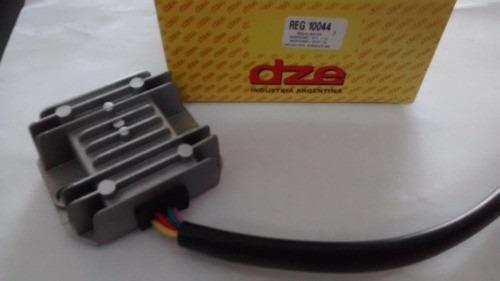 regulador de voltaje dze zanella custom 150cc ´2009 (10044)