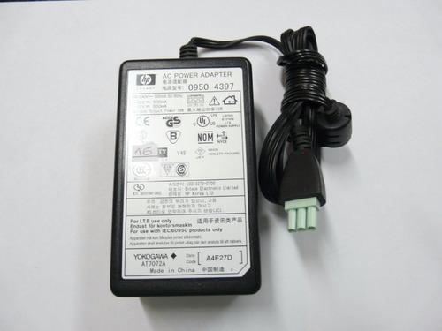 regulador de voltaje impresora hp punta verde 0957-4397