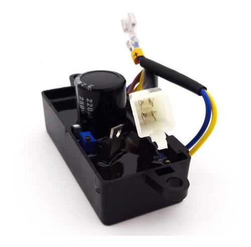 regulador de voltaje monofasico avr 2kw - 3kw envio gratis
