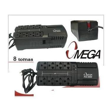 regulador de voltaje omega 4ck211