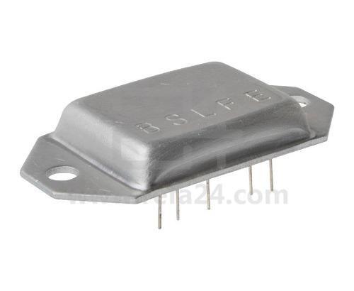 Circuito H : Regulador de voltaje transpo circuito a circuit sistema h