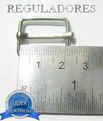 regulador delgado hebilla trebilla cartera nikel 2cm 20mm #2