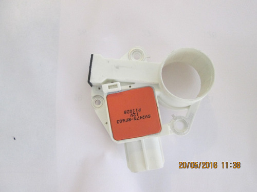 regulador ford serie 6g contour; mercury  (naranja) 12v