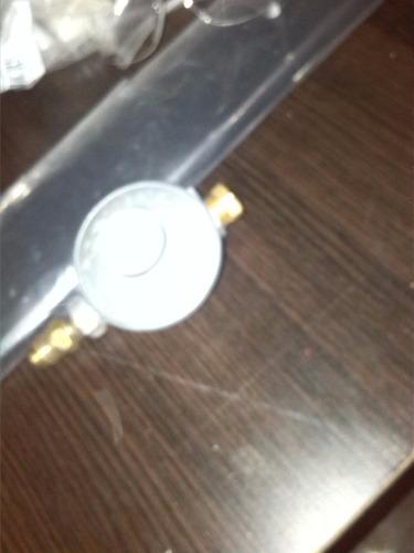 regulador gas congrif glp  r2  30 mbar 1/4x/3/8