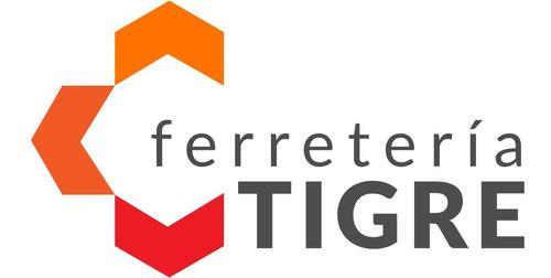 regulador gas sigas a 6  con flexible - ferreteria tigre