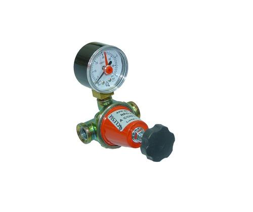 regulador gas válvula 1+1 p45 8 kg/h glp  alta pressão