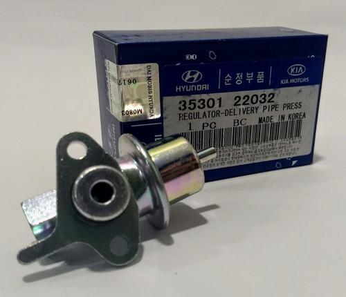 regulador gasolina hyundai accent 1.3 1.5