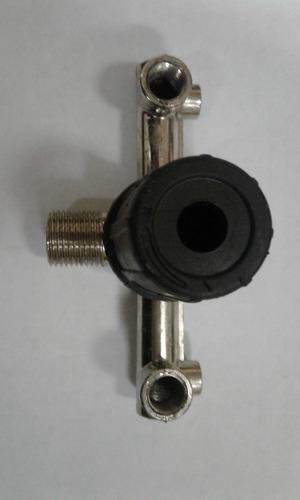 regulador maniford reforzado para compresor de aire