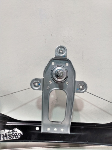 regulador maquina vidro diant manual ld onix/prisma 94748582