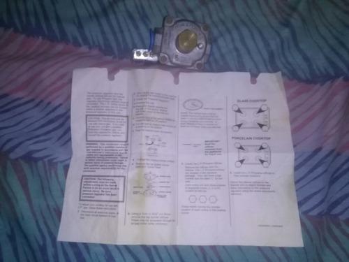 regulador maxitrol de presión gas propano rosca hembra 1/2