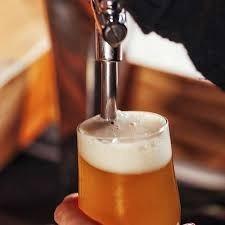 regulador para carbonatar cerveza c/ 2 manometros marca liga