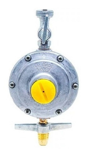 regulador para gás aliança 506/10