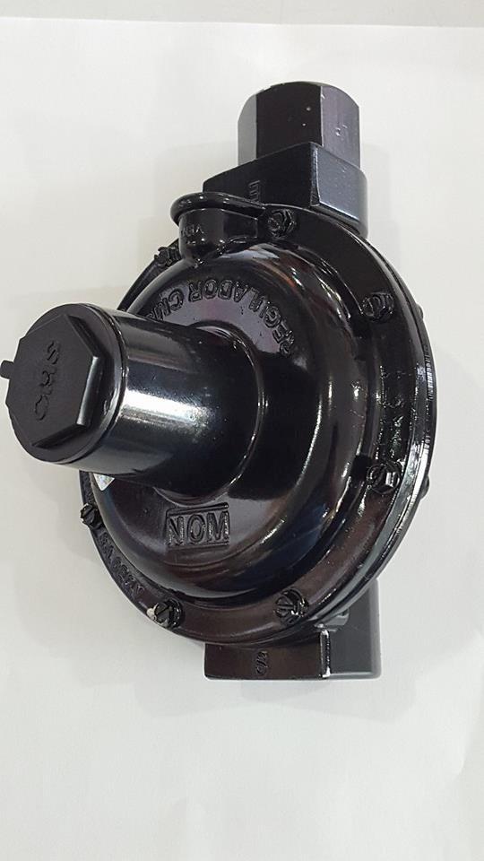 Regulador para gas baja presi n alto consumo 3 4 x 1 lobo - Regulador de presion ...