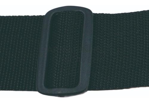 regulador passador de alça 50 mm plástico preto 200 unidades