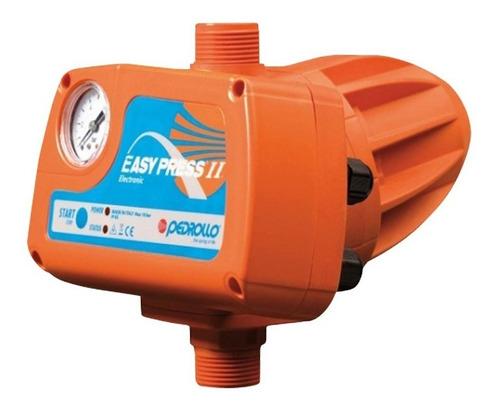 regulador presion electronico 2 hp easypress ii pedrollo