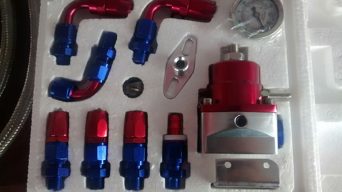Regulador de presion gasolina epman alta presion - Regulador de presion ...