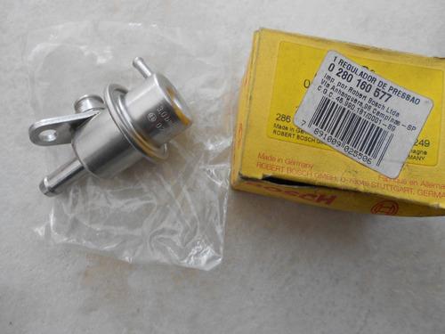 regulador pressão bosch 0280160577 vectra 2.0 sfi 16v 3 bar