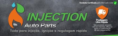 regulador pressão combustível regulável dosador 0.5à 4.5 bar