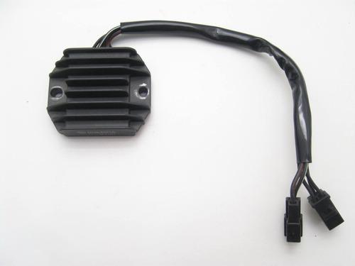 regulador rectificador para suzuki gs500 modelo nuevo