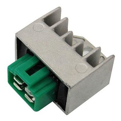 regulador retificador de voltagem crypton 115 13 14