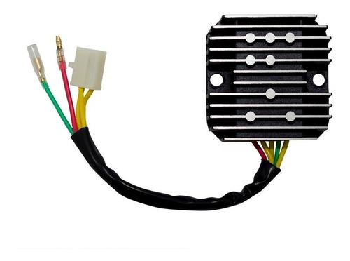 regulador retificador falcon nx 400 xenon 99-08 chiaratto