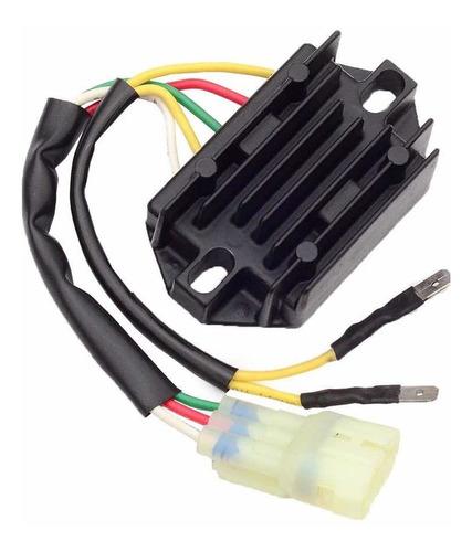 regulador retificador ktm 350 sx-f ( 11-14 ) wortech