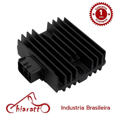 regulador retificador ninja 250r 09-12 chiaratto