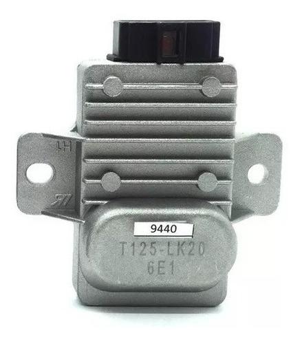 regulador retificador nxr 150 09 em diante magnetron 09440