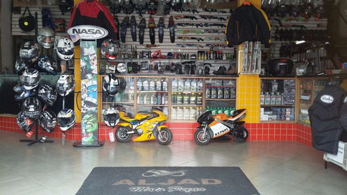 regulador retificador sundown stx motard 200