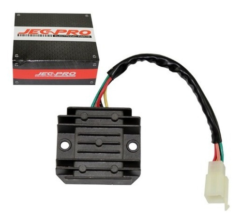 regulador retificador voltagem cbx nx xr 200 n r jec pro