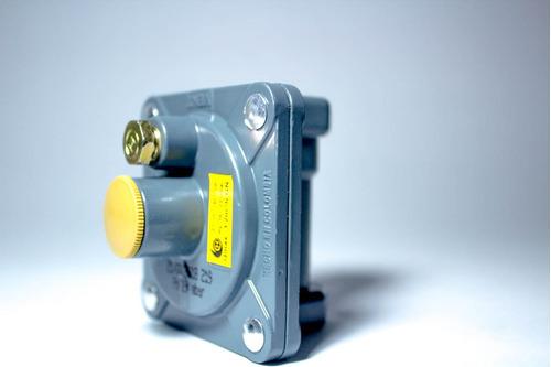 regulador segunda etapa para uso interno humcar gas natural