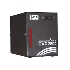regulador sola basic para refrigerador cvr-2500 2500va/15 \r